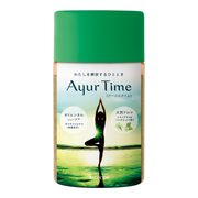 Ayur Time Lemongrass & Bergamot / BATHCLIN