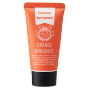 Orange Bergamot / NANACOSTAR