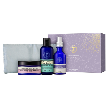 Sleeping Beauty Bed Time Collection / NEAL'S YARD REMEDIES
