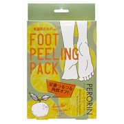 Foot Peeling Pack Perorin Yuzu / Sosu