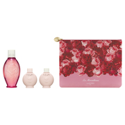 ROSE BODY CARE SET