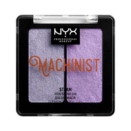 Machinist Highlighting Duo / NYX Professional Makeup