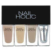 NAIL HOLIC Limited Collection