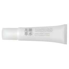 Eye Treatment Cream / HOKUROKU SOUSUI