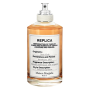 REPLICA Jazz Club  / Maison Margiela Fragrances