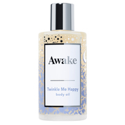 Twinkle Me Happy Body Oil  / AWAKE