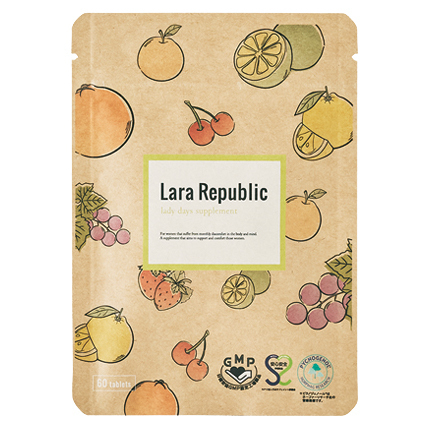 lady days supplement / Lara Republic