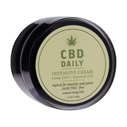 Intensive Cream / CBD DAILY