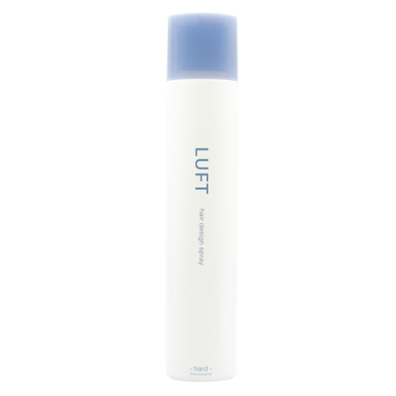 hair design spray (hard) / LUFT