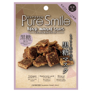 Essence Mask Black Mineral Series (Black Sugar) / Pure Smile