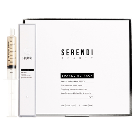 SPARKLING PACK / SERENDI BEAUTY