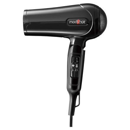 Stylish Minus Ion Hair Dryer MHD-1243 / mod's hair
