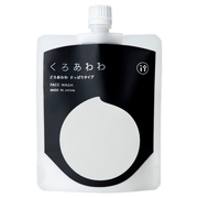 Kuroawawa Face Wash / KENKOU CORPORATION