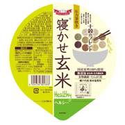 Aged Brown Rice Pack Healthy / Dr.Ci:Labo | 城野醫生