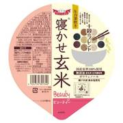 Aged Brown Rice Pack Beauty / Dr.Ci:Labo | 城野醫生