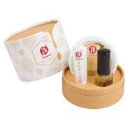 Yuzu Honey Hand Beauty Coffret / Makanai Cosme