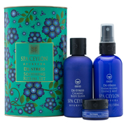 De-Stress Soothing Ritual Set / SPA CEYLON