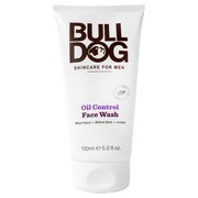 Oil Control Face Wash / BULL DOG SKINCARE FOR MEN