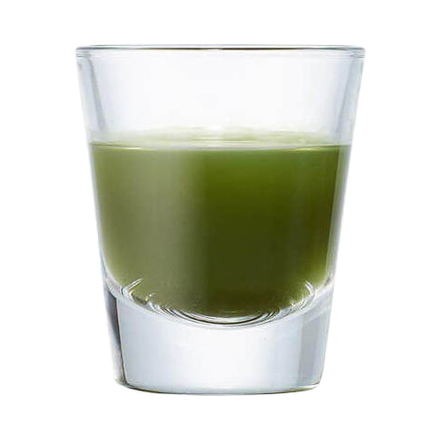 Ginger Booster Deep Green / SUPERFOOD LAB