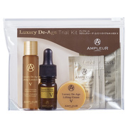 Luxury De-Age Trial Kit EX V / AMPLEUR