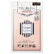 Fragrance Sachet Lavons Le Linge for Peach John Secret Blossom
