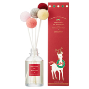 Perfumed Diffuser Dreaming of Rudolph