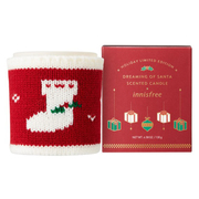 Scented Candle Dreaming of Santa