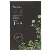 HerbTEAbathmed Blackherbflowers Ⅱ / Slowbliss