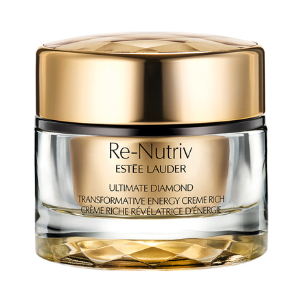 RE-NUTRIV Ultimate Diamond Transformative Energy Creme Rich / ESTÉE LAUDER