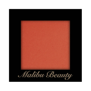 Single Eye Shadow Orange Collection / MALIBU BEAUTY