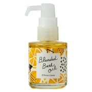 Blended Bath Oil Citrus Lave