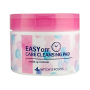 Easy Off Care Cleansing Pad / Witch's Pouch
