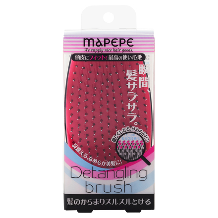 Detangling Brush   / mapepe