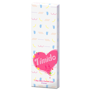 Timido 1 Day Color Contact Lens