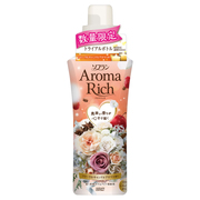 Aroma Rich Floral Candle Aroma Fragrance / SOFLAN