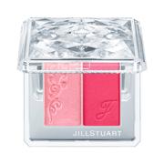 JILL STUART 新発売のチークカラー / ジルスチュアート