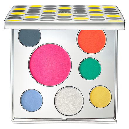 A Color Game Eyes & Cheek Palette / RMK