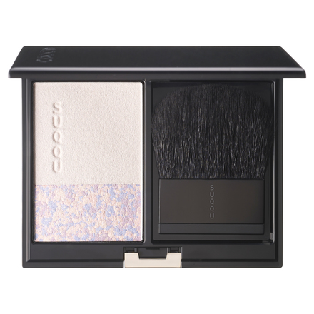 RETOUCH PRESSED POWDER / SUQQU