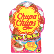 Chupa Chups BATH POWDER Strawberry Cream Soda / KIYOU JOCHUGIKU