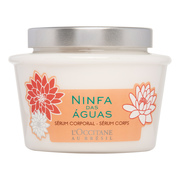 NINFA DAS AGUAS SOFT BODY CREAM