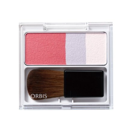 Natural Fit Cheek / ORBIS