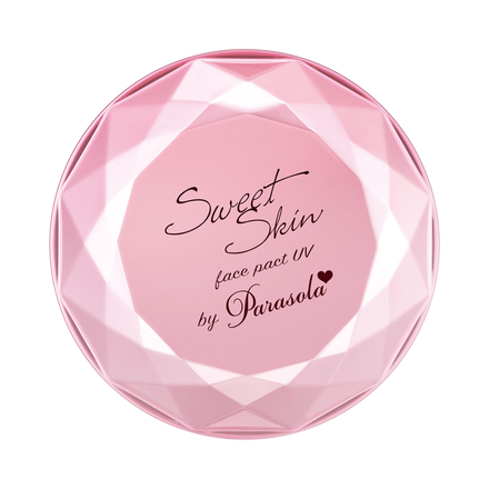 Parasola Sweet Skin Face Pact UV