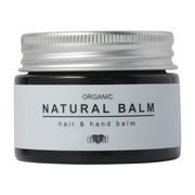 ORGANIC NATURAL BALM / EARTHEART