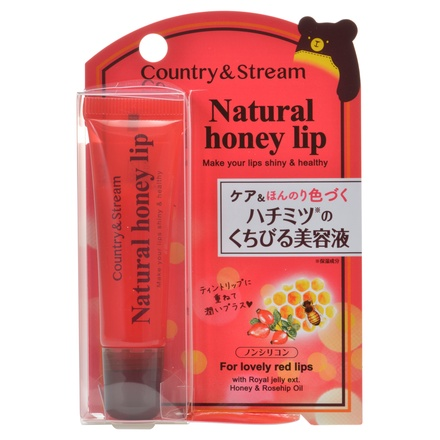 Natural Honey Lip R / Country & Stream