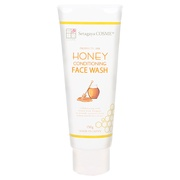 Honey Conditioning Face Wash / Setagaya COSME
