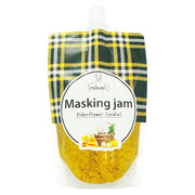 Masking Jam Elderflower Cordial / relavel
