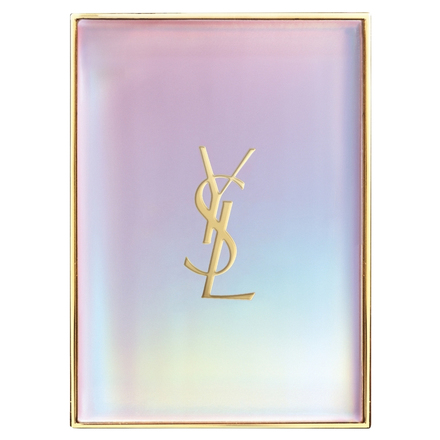 SHIMMER RUSH FACE PALETTE COLLECTOR / YVES SAINT LAURENT