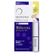 Medicated Whitening UV Concealer   / TRANSINO