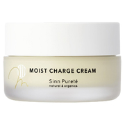 MOIST CHARGE CREAM / Sinn Purete'