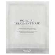 MC FACIAL TREATMENT MASK / MUSEE COSME